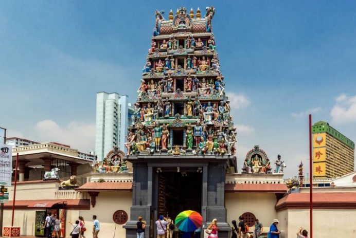 Sri-Mariamman-Temple