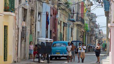 Cuban-Streets