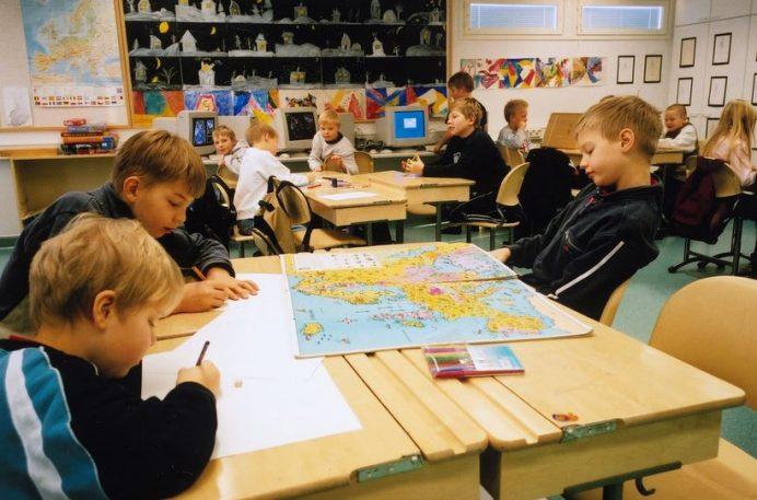 Finlandiya_egitim_sistemi