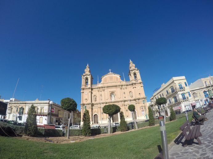 Msida_Parish_Kilisesi-Sliema