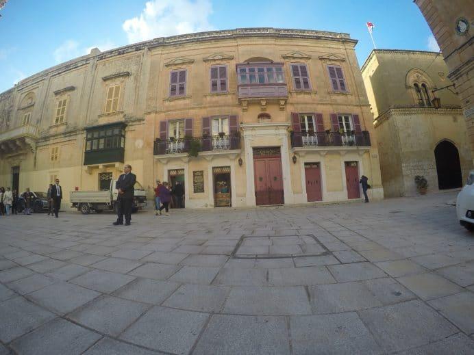 Mdina_Eski_Şehir_Malta
