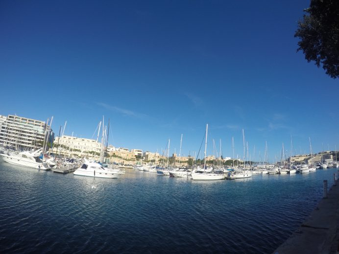 Valletta_Yat_Limanı_Malta