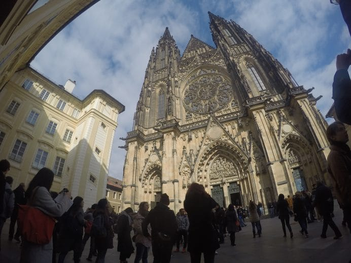 St._Vitus_Katedrali_Prag
