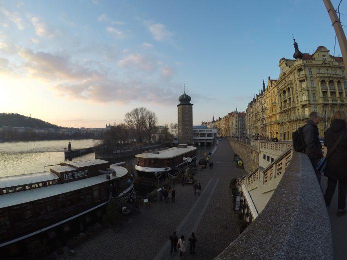 Prag'da_Bir_Akşam_Üstü