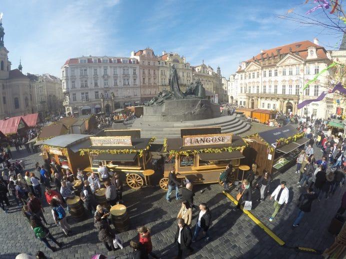Eski_Şehir_Meydanı_ve_Paskalya_Bayramı