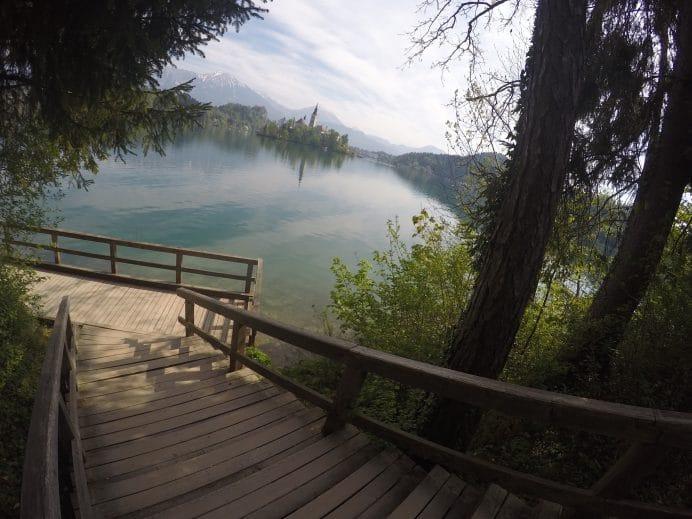 Bled_Gölü_Slovenya