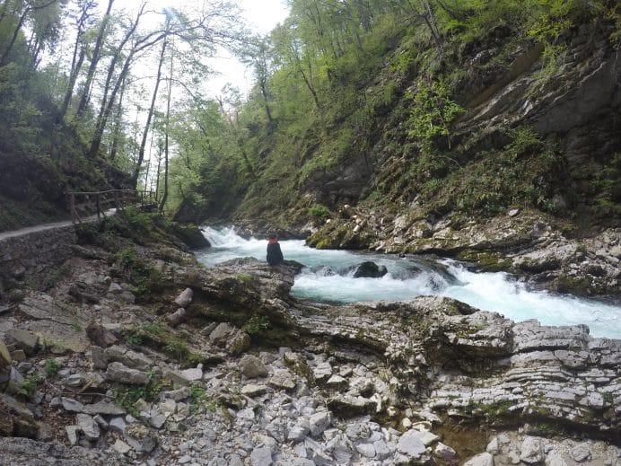 vintgar-gorge-kanyonu