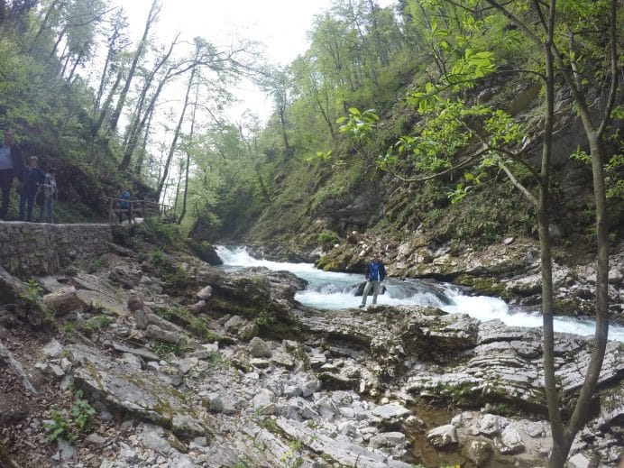 slovenya_gorulecek_yerler_vintgar_gorge_kanyonu