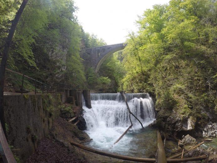 slovenya_gezilecek_yerler_vintgar_gorge_kanyonu