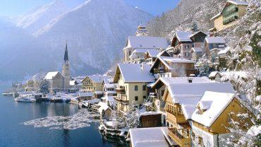 Hallstatt_Avusturya