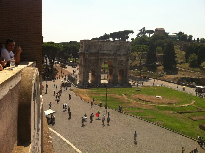 Roma_gezi