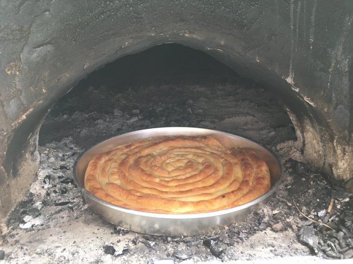 Boşnak Böreği_Zet Kafe_ayvalik