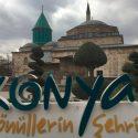 Konya_Mevlana_muzesi