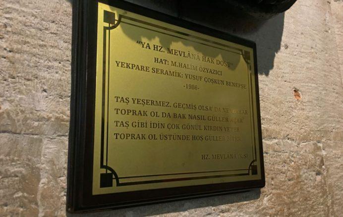 Konya_hazreti_Mevlana