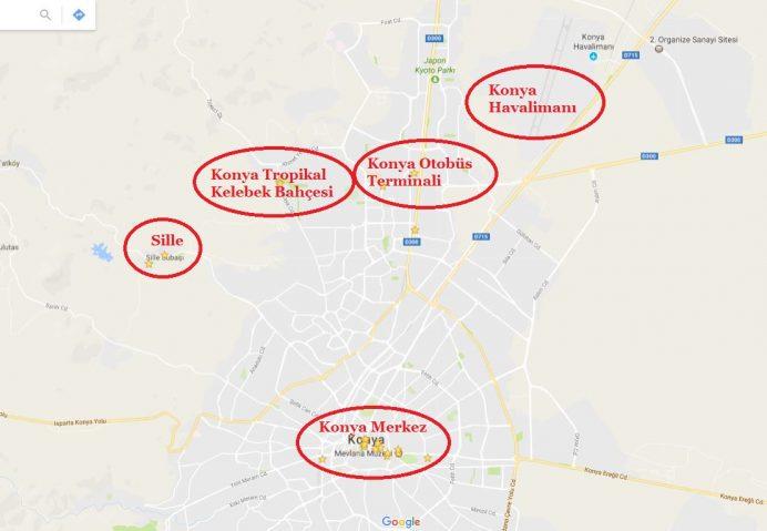 Konya_merkez_gezilecek_yerler