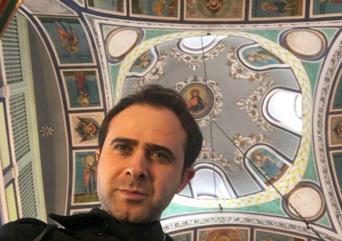 Konya_sille_aya_eleni_kilisesi