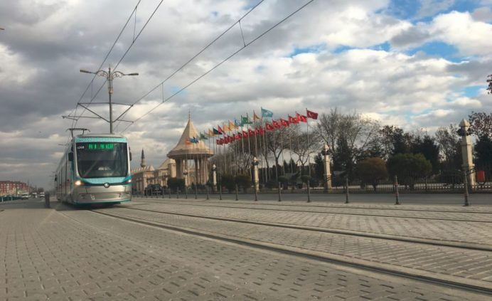 Konya_ulasim