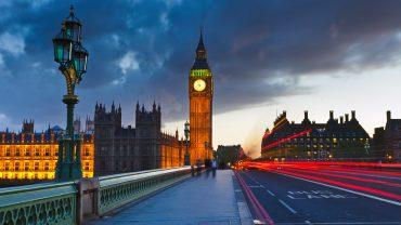 Londra İngiltere