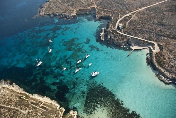 malta-gezilecek-yerler-malta-adasi-koylari
