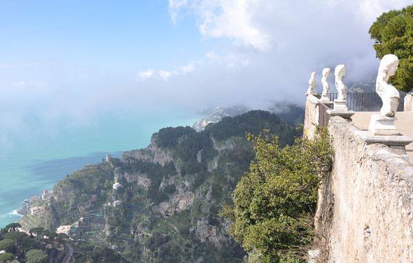 Napoli-Amalfi