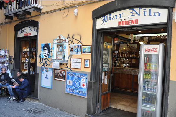 Napoli-Bar-Nilo