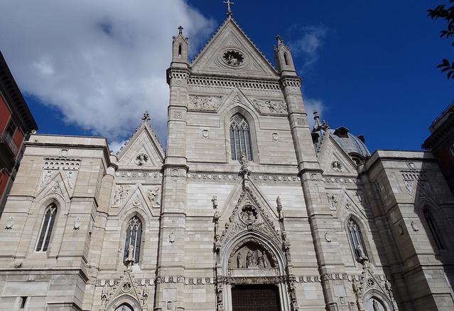 Napoli-Duomo