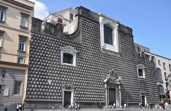 Napoli-Gesu-nuovo