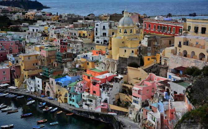 Napoli-Procida