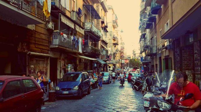 Napoli-Quartiere-spagnoli