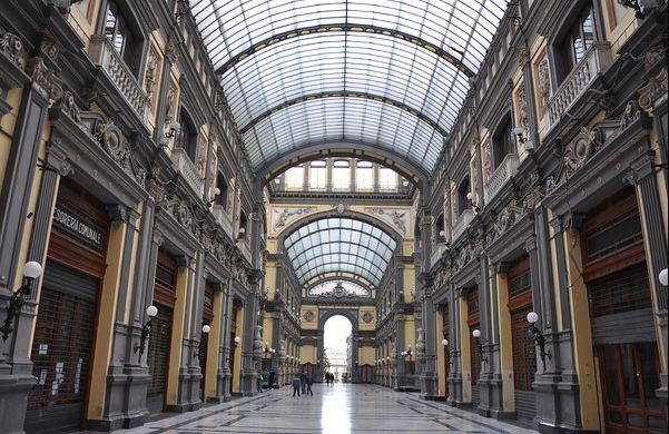 Napoli-galeria-umberto