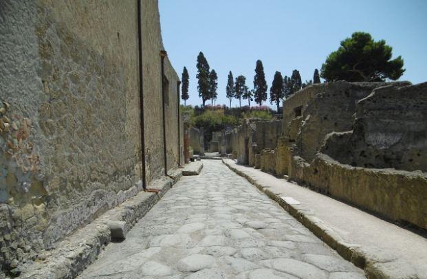 Napoli-herculaneum