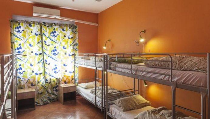 Napoli-hostel