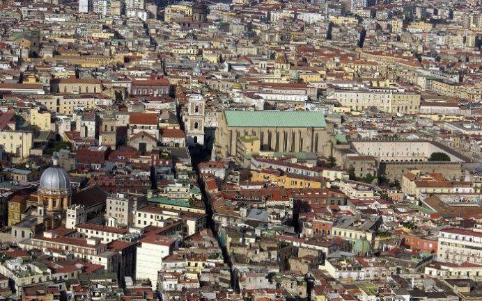 Napoli-manzara