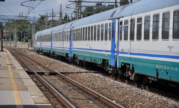 Napoli-tren