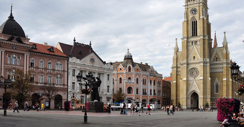 Novi_Sad_Sırbistan