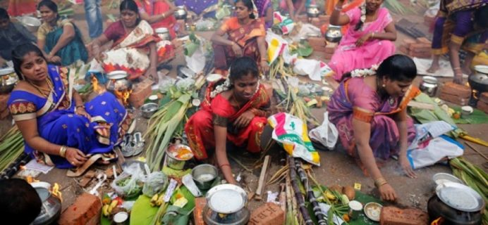 Pongal-festival-agra-hindistan-seyahat