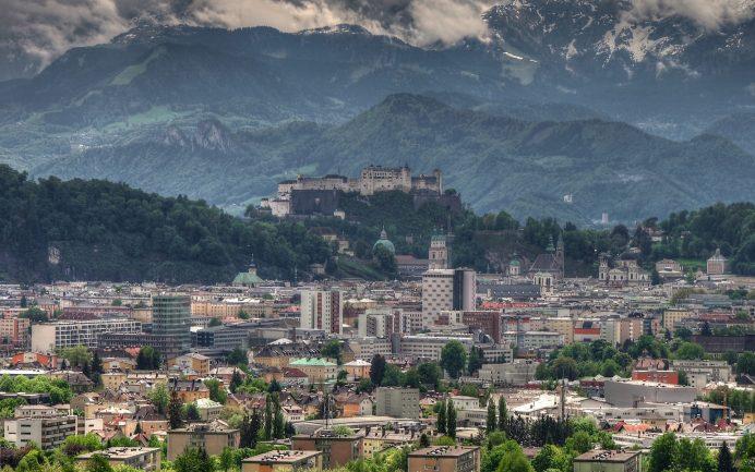 Salzburg_Avusturya