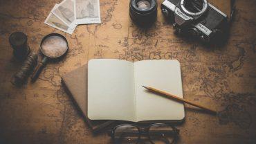 Seyahat-yazarı