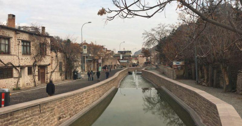 Konya Sille Köyü Gezi Rehberi : En Kapsamlı Konya Sille ...