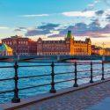 Stockholm İsveç