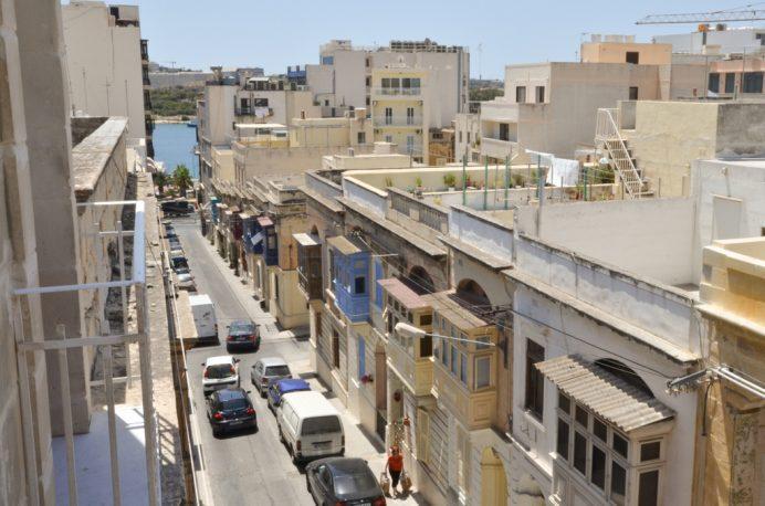 Two_Pillows_Boutique_Hotel'den_Malta_Manzarası