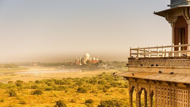 agra-hindistan-gezi-seyahat
