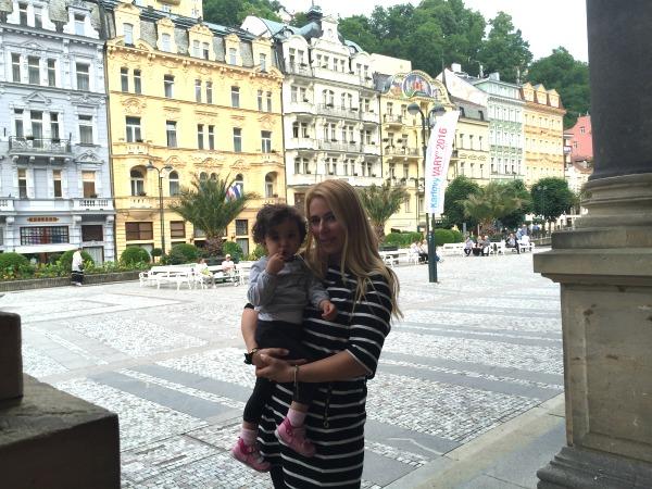 bebekle - çocukla - seyahat