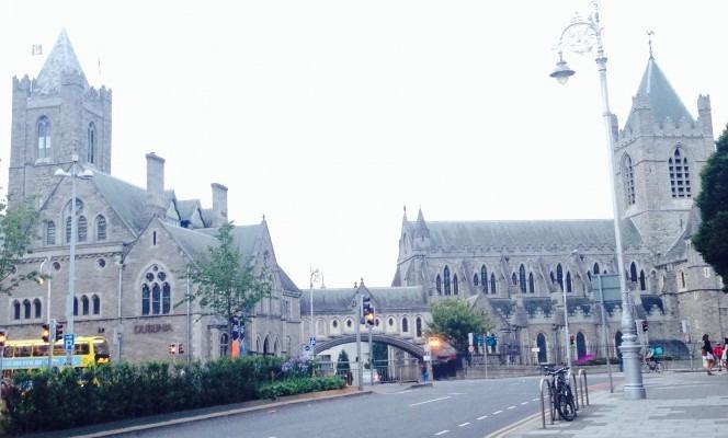 Dublin_Gezilecek_Yerler_Christ_Church_Cathedral