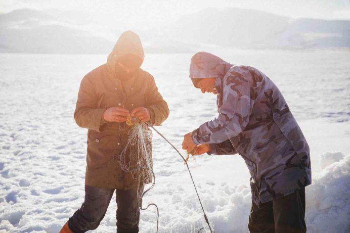 çıldır - gölü - kars - gezisi