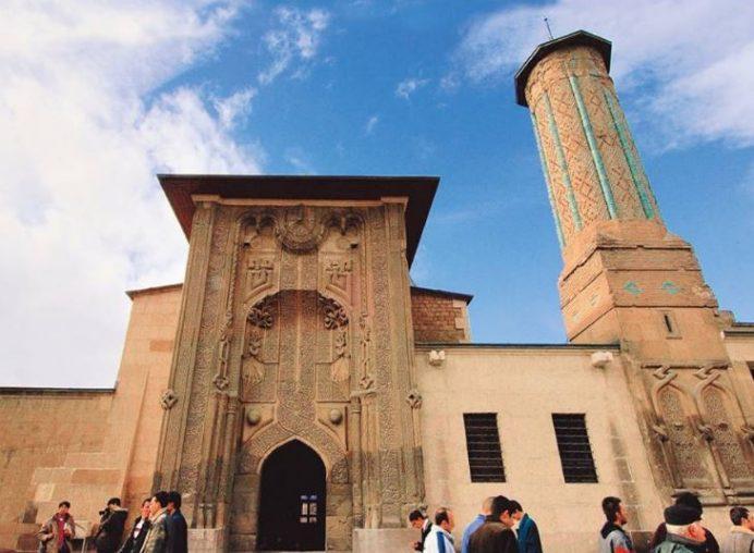 ince_minare_medresesi_konya