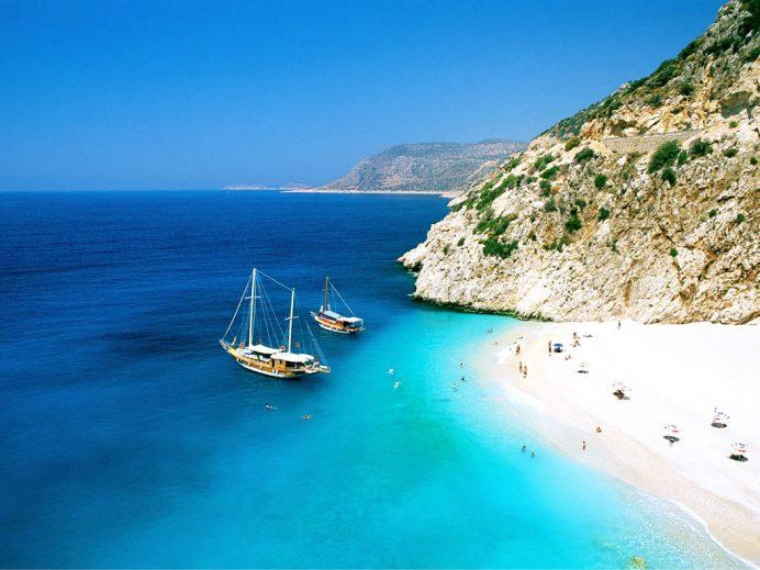 Kaputaş_Plajı_Kaş