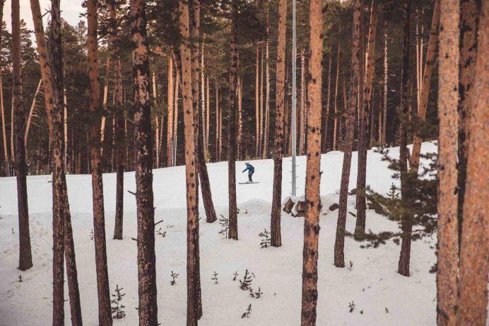 sarıkamış - kayak - merkezi - kars