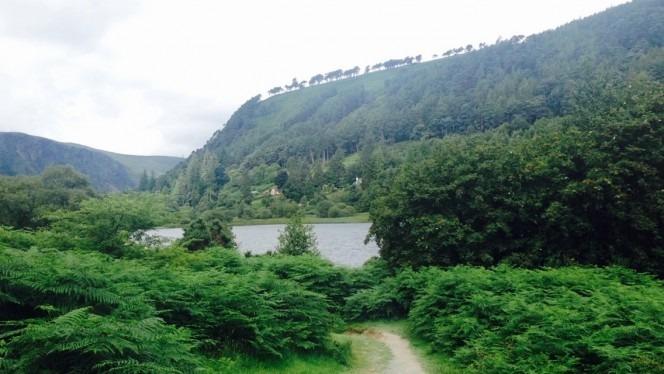 İrlanda_Turları_-Glendalough