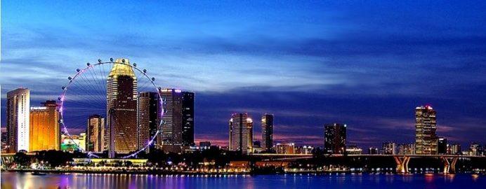 Singapur-liman